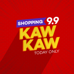 Lazada Shopping 9.9 Kaw Kaw Deals!