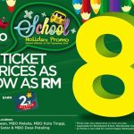 MBO Cinemas Offer Movie Tickets Price As Low As RM8 Only!
