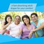 FREE Adult Diaper Trial Giveaway!
