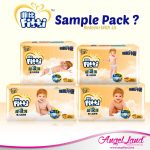 FREE New Product Fitti Gold's Diapers Sample To Your Doorstep!