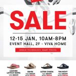 Fitflop New Year Sale Deals!