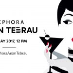 FREE Sephora RM50 Gift Voucher Giveaway!