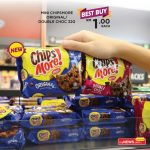MINI Chipsmore Original for Only RM1 Deal!