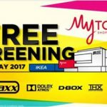 GSC Cinemas FREE Screening Giveaway!