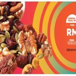 Signature Market Offer 1 pack of Omega 3 Trail Mix at Only RM1!