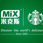 MiX米克斯 With Starbucks Offer Special Deal!