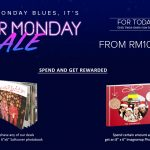 Photobook Malaysia Cyber Monday Sale! – Photobook相册Cyber Monday优惠促销,低至RM10,还送相册!