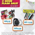 Touch n Go Special Deal! – Touch n Go 特别优惠促销!
