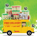 FREE Signature Market Snacks Delivery For ALL Order Deal! – 优惠免费送货所有订单!