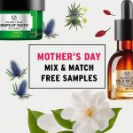 FREE The Body Shop Oils of Life Intensely Revitalizing Facial Oil Sample Giveaway! – 免费Oils of Life Range 精华油护肤样品!