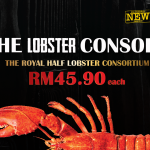 The Manhattan FISH MARKET Offer The Lobster Consort Deal! – The Manhattan FISH MARKET超优惠龙虾套餐!
