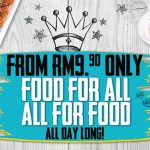 The Manhattan FISH MARKET Special Deal From RM9.90! – The Manhattan FISH MARKET超优惠套餐,优惠价从RM9.90起!