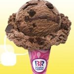 FREE 1 Scoop Baskin Robbis Junior Ice Cream Giveaway! – 请你吃Baskin Robbis雪糕!