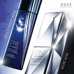 Free The ONE BY KOSÉ Moisture Rice Power & Melanoshot White Sachets sample Giveaway! 免费护肤试用样品!