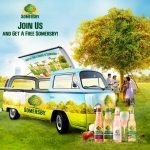 FREE Somersby Buy 1 Free 1 Bottle Voucher Giveaway! – 免费苹果酒买一送一优惠券!
