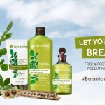 FREE Yves Rocher Deluxe Hair Care Sample Giveaway! 免费护发产品样品!