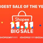 Lazada & Shopee List of Promo Codes Giveaway! 11.11大促销,免费折扣券代码!