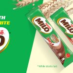 FREE MILO Sample Giveaway! – 免费美禄试喝样品,寄到家!