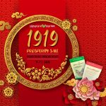 Signature Market 1919 Prosperity Sale! Signature Market健康零食新年优惠促销!