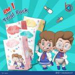 Bb Diapers Offer Trial Pack Deal Promo! Bb Diapers优惠尿布试用装,免运费!