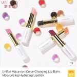Unifon Macaroon Lipstick At RM1 Deal! Unifon马卡龙唇膏,只要一零吉!