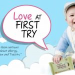 FREE Natural Organic Baby Wipes Sample Giveaway! 免费宝宝湿纸巾试用样品!