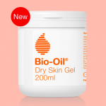 FREE Bio-Oil Dry Skin Gel Sample Giveaway! 免费润肤凝胶试用品样品!