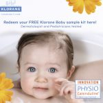 FREE Klorane Baby Sample Kit Giveaway! 免费宝宝护肤样品套装!