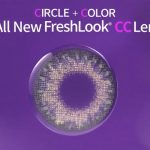 FREE New Freshlook CC Lens Giveaway! 免费隐形眼镜试用样品!