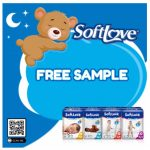 FREE Softlove Diaper Giveaway! 免费宝宝尿片样品,寄到家!