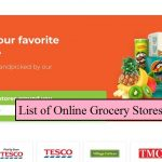 List of Online Grocery Stores! 网上超市!