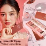 Etude House Play Color Eyes Rose Wine Collection Exclusive PreLaunch!浪漫甜美香槟眼妆就靠它!
