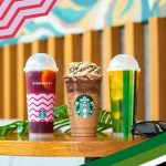 Starbucks Monday Special Deals! 星巴克饮料,星期一特优惠,只要RM 5!