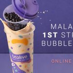 Tealive The First Strawless Bubble Tea Cup Is Here! Tealive 推出全马首个无吸管珍珠奶茶环保杯 + 送RM10 现金券!
