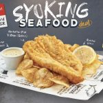 The Manhattan Fish Market Syoking Seafood Deal Is Here! 海鲜优惠套餐回来啦!